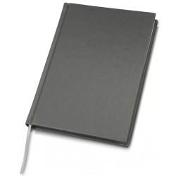 Ежедневник LAMARK А5 2021г. Sigma, серый 21108-GR