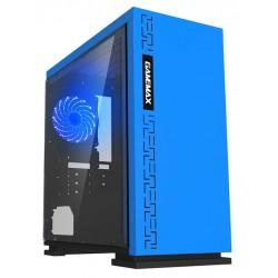СБ Альдо AMD Премиум Ryzen 5 2600(6/12*3.4-3.9)/8ГБ DDR4/1ТБ+SSD240ГБ/GTX1050Ti*4ГБ/без ПО/синий