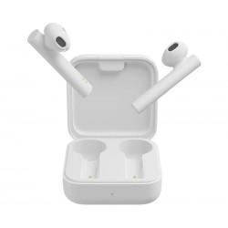 Гарнитура Xiaomi Mi True Wireless Earphones 2 Basic (TWSEJ08WM) Белый