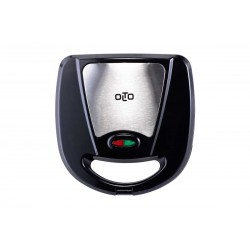 "Вафельница OLTO WA-1320 Black 750Вт, форма вафель квадрат ""Венские"""