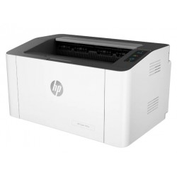 Принтер HP LJ 107w 4ZB78A (A4 лазерный 1200x1200dpi,20стр/м,USB2.0/WiFi/AirPrint)