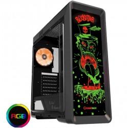 СБ Альдо Intel Премиум i3 10100F(4/8*3.6-4.3)/8ГБ DDR4/1ТБ+SSD240ГБ/RX580*8ГБ/W10 Pro/RockStar