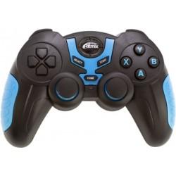 Геймпад RITMIX GP-031BTH Black Blue