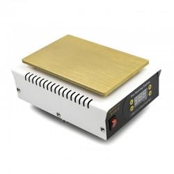 Преднагреватель плат BAKU BK-946E, 50..120°С, область 190*120мм, 200вт