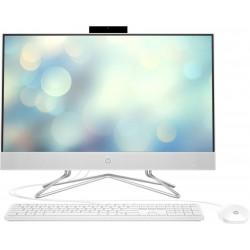 "Моноблок HP 24-df0029ur (23.8"",Intel Cel J4025D/4Gb/128Gb SSD/UHDG 600/CR/Dos/FHD/White)"