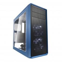 Корпус ATX Fractal Design FOCUS G PETROL BLUE (USB3.0,Audio,White Led,WN,синий[FD-CA-FOCUS-BU-W])