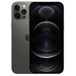 "Смартфон Apple iPhone 12 Pro Max 128Gb Графитовый 1sim/6.7""/2778*1284/A14/128Gb/12+12+12Мп/NFC/iOS14/MGD73RU/A"