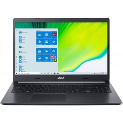 """Ноутбук Acer Aspire A515-44-R0R6 (AMD Ryzen 3 4300U/8Gb/512Gb SSD/noDVD/FHD/UMA int/W10 (15.6""""/NX.HW3ER.00G ))"""