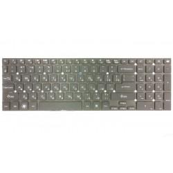 Клавиатура Packard Bell LS11, LS13, LV11, TS11, TS13, TS44, TV11 чёрный