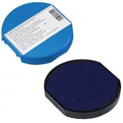 Штемпельная подушка TRODAT 46045 синяя (арт. 6/46045)