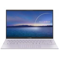 Ноутбук ASUS Zenbook 14 UX425EA-BM062R Intel Core i5-1135G7/16Gb LPDDR4X/512Gb SSD/14,0 FHD  IPS AG 1920x1080/WiFi/BT/Numpad/Windows 10 Pro/1.1Kg/Lilac_Mist/Sleeve+USB to RG45 cable 90NB0SM2-M03000