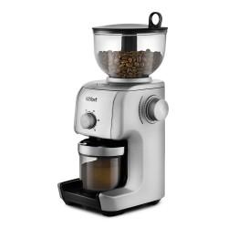 Кофемолка Kitfort КТ-749 Серый 130Вт, вместим. 400г, жернова