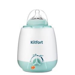 Подогреватель бутылочек Kitfort КТ-2301 100Вт, 3 программы