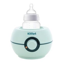 Подогреватель бутылочек Kitfort КТ-2310 100Вт, 3 программы