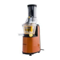 Соковыжималка Kitfort КТ-1102-1 orange шнековая 150Вт,1 скорость