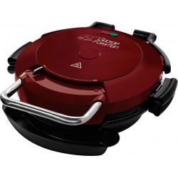 Гриль George Foreman 360 Grill 24640-56 Red 1750Вт, антипригарное покрытие, поддон для сбора жира