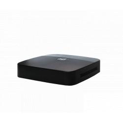 IP-видеорегистратор Space Technology ST-NVR163PRO D цифровой, 16 каналов до 8Mp, детектор движения, H.265