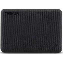 "Внешний жесткий диск Toshiba Canvio Advance (HDTCA10EK3AA) черный (USB3.0,2.5"",1TB)"