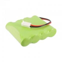 Батарея аккумуляторная Ni-CD 4,8в 2000мАч 4H-AA2000B