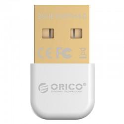 Адаптер Bluetooth USB ORICO BTA-403 Белый