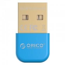 Адаптер Bluetooth USB ORICO BTA-403 Синий