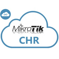 Mikrotik Cloud Hosted Router P-Unlimited license P-unlimited