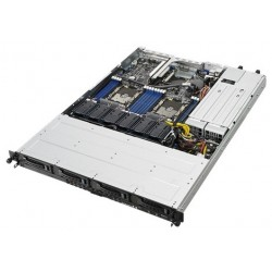 ASUS RS500-E9-RS4 Rack 1U,Z11PR-D16-DC,2xLGA 3647 (max/205w TDP),sup/Xeon 2nd Gen,RDIMM/LR-DIMM/3DS(16/2666MHz/4TB), 4xSATA/SAS SFF/LFF HDD,2xM.2 SSD,4xNVMe,2xGbE,2xPCi+1xOCP Mez,DVD,2x770W,ASMB9-IKVM