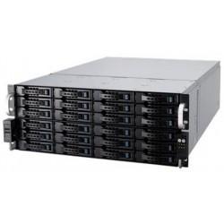 ASUS RS540-E9-RS36-E Rack 4U,,Z11PR-D16,2xLGA 3647,sup/Xeon 2nd Gen,RDIMM/LR-DIMM/3DS(16/2933MHz/4TB),36xHDD SFF/LFF,2xM.2 SSD,5xPCi+1xOCP Mez,2xGbE,softRAID,2x800W,ASMB9-IKVM