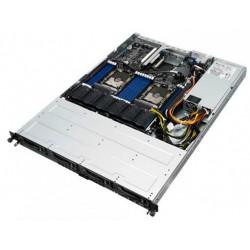ASUS RS500-E9-PS4  Rack 1U,Z11PR-D16-DC,2xLGA 3647 (max/165w TDP),sup/Xeon 2nd Gen,RDIMM/LR-DIMM/3DS(16/2666MHz/4TB), 4xSATA/SAS SFF/LFF HDD,2xM.2 SSD,2xGbE,2xPCi+1xOCP Mez,DVD,650W,ASMB9-IKVM