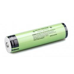 Аккумулятор Li-ion Panasonic NCR18650B 3400mAh/защита/с выводами/3.6в