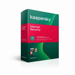 Антивирус Kaspersky Internet Security для всех устройств (2 пк 1 year Base box,KL1939RBBFS)