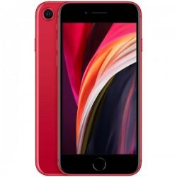 "Смартфон Apple iPhone SE 2020 64Gb Красный 1sim/4.7""/1334*750/A13/64Gb/12Мп/NFC/iOS13/MHGR3RU/A"