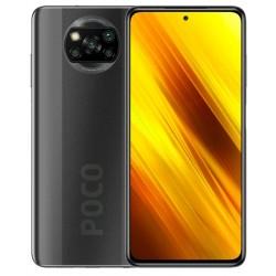 "Смартфон POCO X3 128Gb Shadow Gray 2sim/6.67""/2400*1080/2*2.3+6*1.8ГГц/6Gb/128Gb/64+13+2+2Мп/NFC/And10/5160mAh"