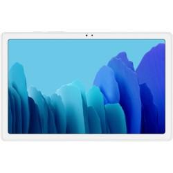 """Планшет Samsung Galaxy Tab A7 64Gb SM-T500N серебристый Wi-Fi/10.4""""/2000*1200/mSD/3Gb/64Gb/4*1.8+4*2ГГц/8МП/And10/7040mAh"""