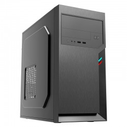 СБ Альдо Intel Стандарт Xeon X5650(6/12*2.66-3.06)/8ГБ DDR3/1ТБ/RX550*4ГБ/W10 Pro