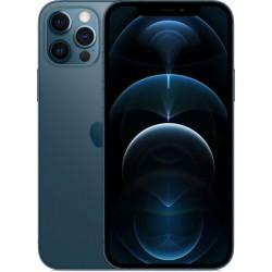 "Смартфон Apple iPhone 12 Pro 128Gb Синий тихоокеанский 1sim/6.1""/2532*1170/A14/128Gb/12+12+12Мп/NFC/iOS14/MGMN3RU/A"