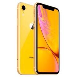 """Смартфон Apple iPhone XR 64GB Yellow 1sim/6.1""""/1792*828/A12/-/64Gb/-/12Мп/Bt/WiFi/GPS/iOS13/MH6Q3RU/A"""