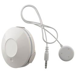 Умный датчик HIPER IoT W1/Датчик протечки/Wi-Fi 2.4 ГГц/HI-W01