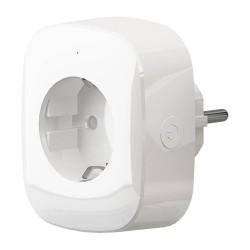 Умная розетка HIPER IoT P03/Wi-Fi/AC 100-250В/10А/50-60 Гц/HI-P03