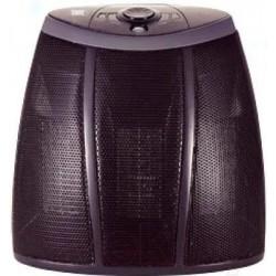 Тепловентилятор General Climate KRP-8 1500Вт, 20кв.м, керамический, напольный, черный.