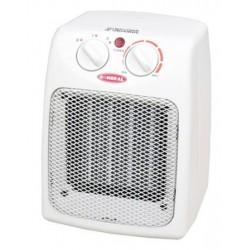 Тепловентилятор General Climate KRP-4 1500Вт, 15 кв.м, керамический, напольный, белый.