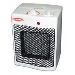 Тепловентилятор General Climate KRP-2AW 1500Вт, 15кв.м, керамический, напольный, белый.