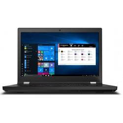 "Ноутбук ThinkPad T15g Gen 1 15.6"" UHD (3840x2160) IPS 600N, i7-10875H 2.3G, 2x16GB DDR4 2933, 1TB SSD M.2, RTX 2080 Super 8GB, WiFi 6, BT, NoWWAN, FPR, SCR, TPM2, IR Cam, 6cell 94Wh, 230W, Win 10 Pro, 3Y PS 20UR003ART"