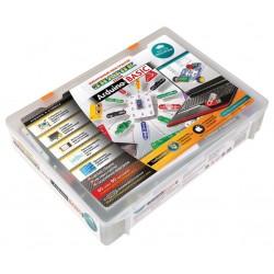 """Конструктор """"Знаток"""" Arduino BASIC версия Education в пластиковом контейнере"""
