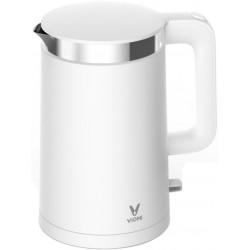 Чайник Xiaomi Viomi V-MK152A Белый (1800Вт,1.5л,пластик,закрытая спираль)