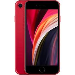 "Смартфон Apple iPhone SE 2020 128Gb Красный 1sim/4.7""/1334*750/A13/128Gb/12Мп/NFC/iOS13/MHGV3RU/A"