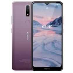 "Смартфон Nokia 2.4 2/32Gb Purple 2sim/6.5""/1600*720/8*2.0ГГц/2Gb/32Gb/mSD/13+2Мп/And10/4500mA"