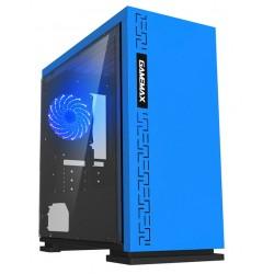 СБ Альдо Intel Премиум i3 10100F(4/4*3.6-4.3)/8ГБ DDR4/1ТБ/GTX1650*4ГБ GDDR6/W10 Pro/синий