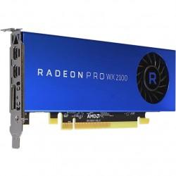 Видеокарта RADEON PRO WX 2100 - 2GB GDDR5 2-MDP / 1-DP PCIE 3.0 100-506001