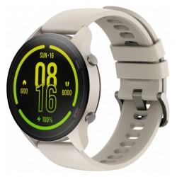 "Смарт-часы Xiaomi Mi Watch Beige 1.39""/And,iOS/Bluetooth 5.0/IP68/420mAh"